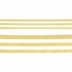Galon stripes metal