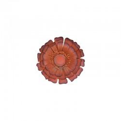 Guirlande fleurs/voile