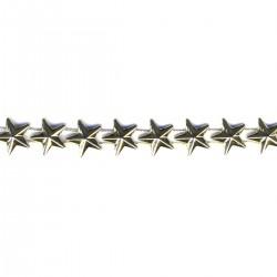 Guirlande etoiles 15 mm