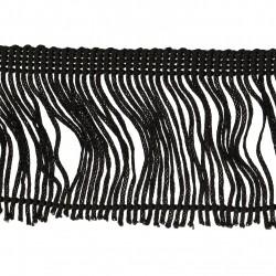 Franges 100 polyester