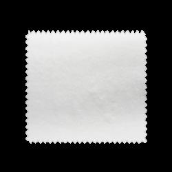 Tissu Molleton Doureve Blanc