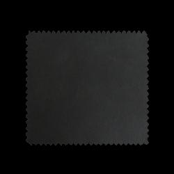 Tissu Simili Cotton Noir