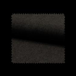Tissu Chemisier Jeans Noir Ebene