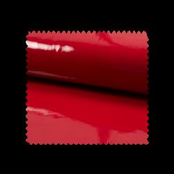 Tissu London Simili Rouge