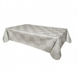 Toile Ciree Matex First Sillon Argent