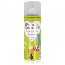 Colle spray customisation Vert -