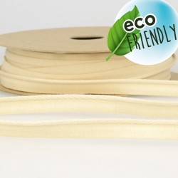 Depassant coton organique Ecru -