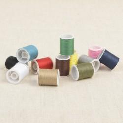 Fil polyester 32m*12p Assort -