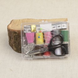 Kit couture 7 couleurs -