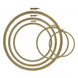 Cercle a brodbois 30 cm