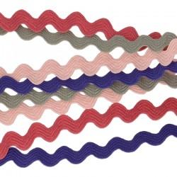 Serpent toutextile 8mm