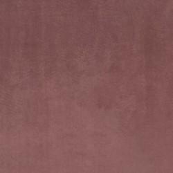 Tissu Murano Velours Vieux Rose