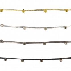 Lacette simili/perles