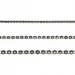 Perles au metre