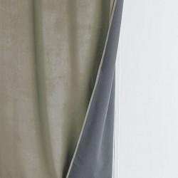 Tissu Velveta Lin Isolant Thermique Phonique