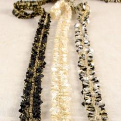 Galon robe chaine