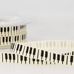 Ruban piano