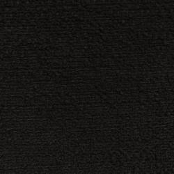 Tissu Himalayas Bouclette Noir