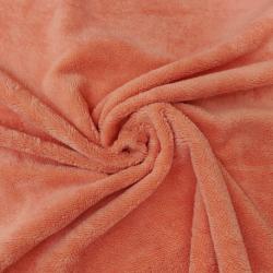Tissu Bambounette Marsala