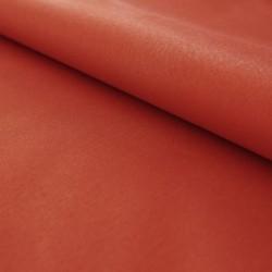 Tissu Toile Out Door Terracotta Uni