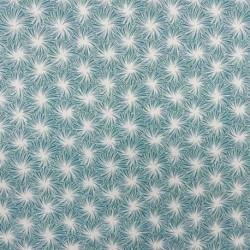 Tissu Futon Cretonne Foret