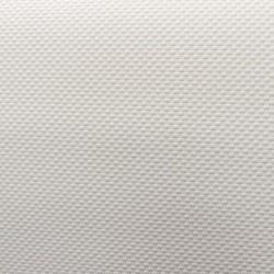 Tissu Gomme Blanc