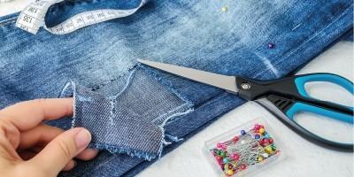 Réparation & Entretien textile