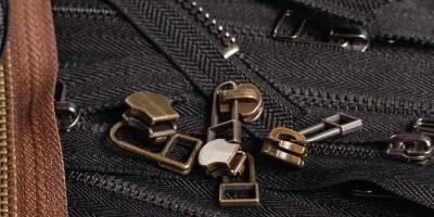 Fermetures zip & Attaches
