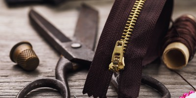 Fermetures zip classiques