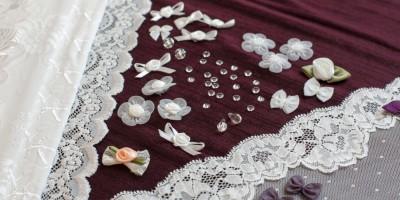 Accessoires lingerie & corsetterie